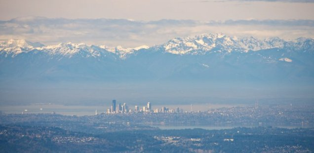 Sayonara, Seattle—and Other Exercises in Letting Go
