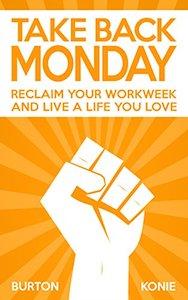 Take Back Monday