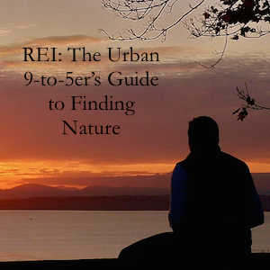http://blog.rei.com/hike/12-tips-for-the-urban-nine-to-fivers-guide-to-finding-nature/