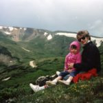 The Day The Mountains Almost Took My Mom