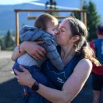 Getting to the Starting Line: A Postpartum 100-Miler
